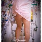 "sexyandclassycouple: ""No panties grocery shopping"" ?? For more…"