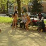 outside-only:do you want some more sluts flashers in public…