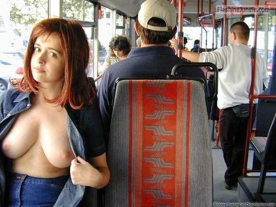 Pinterest public flashing milf pics