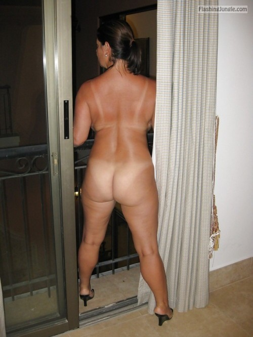 Photo public nudity milf pics howife