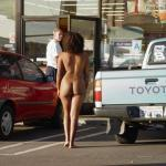 nudieman: Bold! Barefoot! Nude in Public! re-blog, download and…