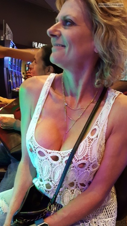 Public Flashing Pics MILF Flashing Pics Mature Flashing Pics Boobs Flash Pics