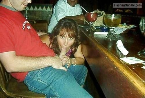 Your wife gets a little overly friendly with stranger Blowjob public sex milf pics howife