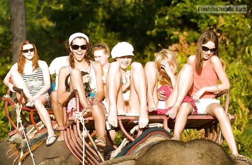 Teen Girl Nude At Ibiza