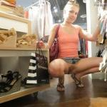 wickeddanishswingercouple: We went to the mall – and it would…