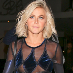 sexy-seethru:Julianne Hough