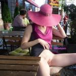 Real couple public nudity and wife sharing photos @geemanandwoman