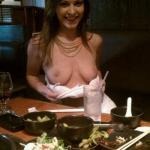 public-flash3:I think she's ready for dessert!