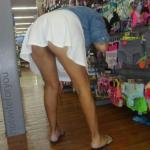 walmartflash: Looking for panties or not?