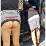 freakygacouple: Asswednesday No thong Thursday