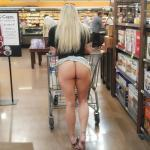nikikittenniki:Doing a little grocery shopping at Frys on bell…