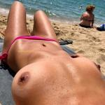 anahotwife: Need more tan