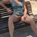 frubble32: Love my sexy slut wife. Very naughty