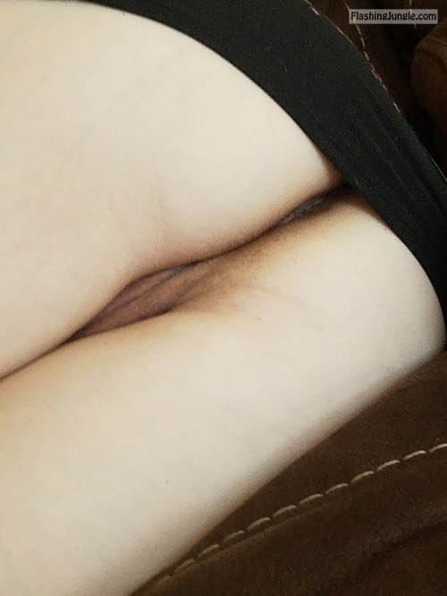 married exploring: Nap time this morning no panties