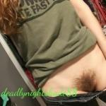 Well known teenage hairy pussy deadlynightshade88