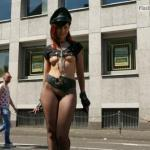 rickb500: CSD Cologne 2018 with Jeny Smith 06 Model:…