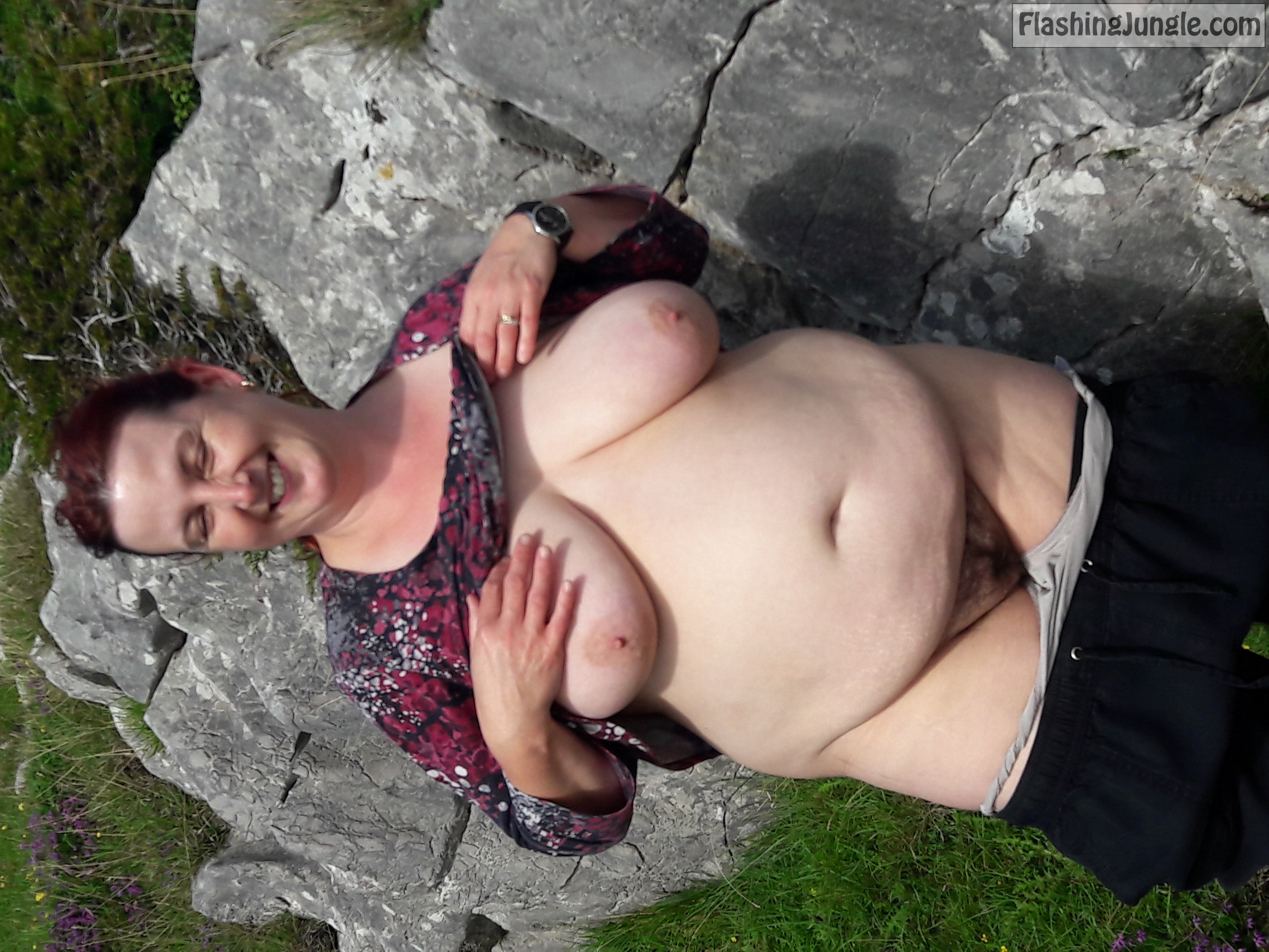 Chubby Boob Flash - Cock eager chubby woman flashing in nature Boobs Flash Pics, Mature Flashing  Pics, MILF Flashing Pics, Public Flashing Pics, Real Amateurs from Google,  Tumblr, Pinterest, Facebook, Twitter, Instagram and Snapchat.