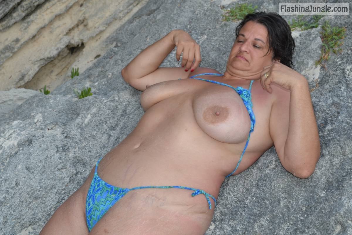 Real Nudity Public Nudity Pics MILF Flashing Pics Hotwife Pics Bitch Flashing Pics