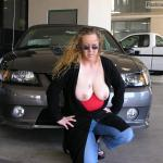 Flashing at the Ford Dealer