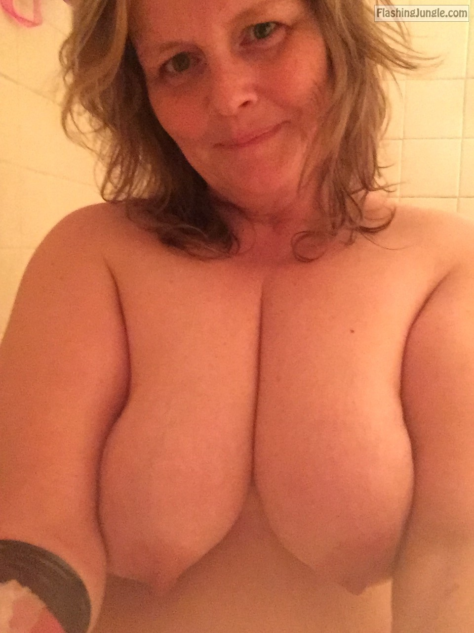 Real Nudity MILF Flashing Pics Hotwife Pics Boobs Flash Pics