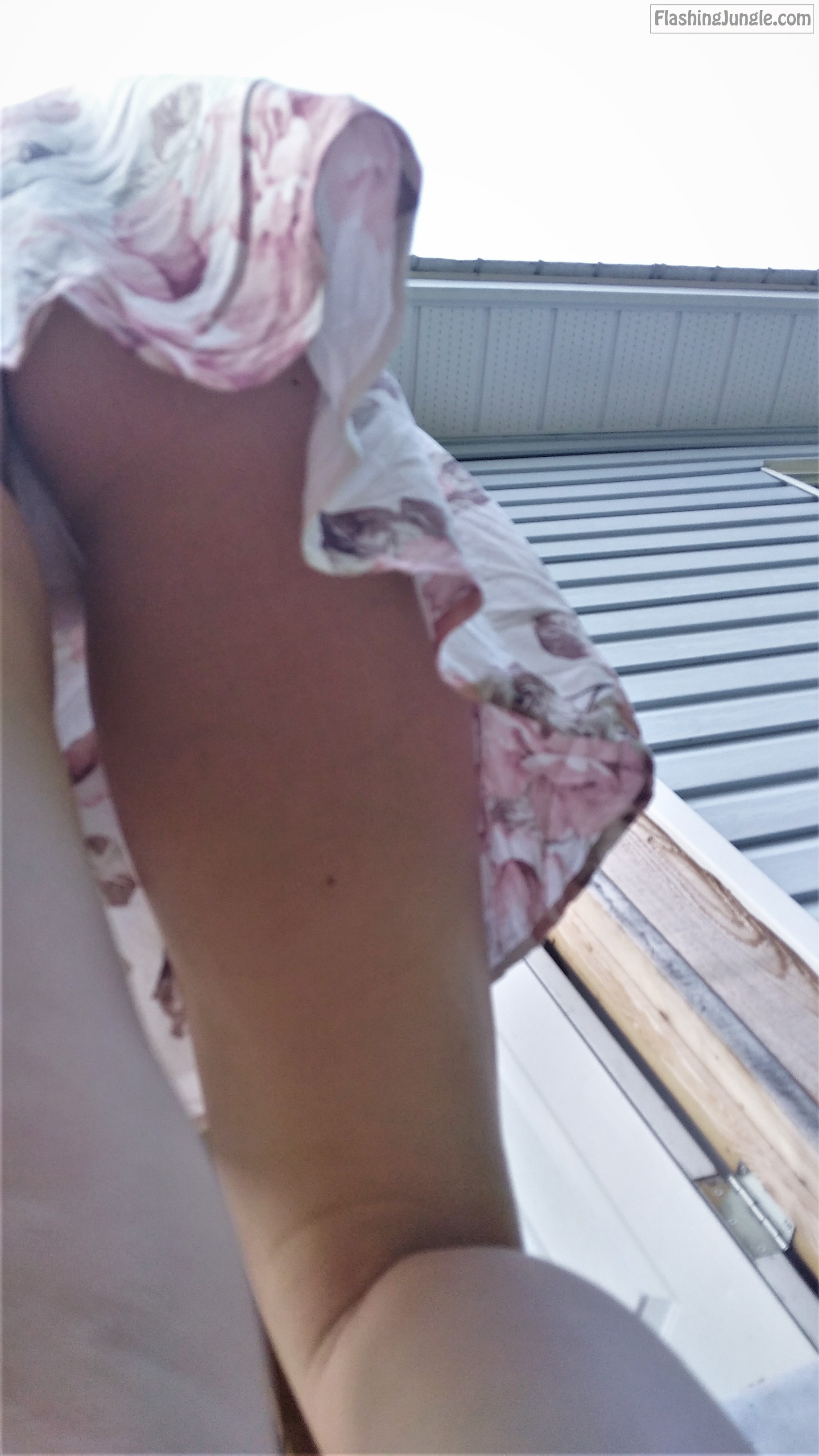 upskirt panty upskirt shot under summer dress