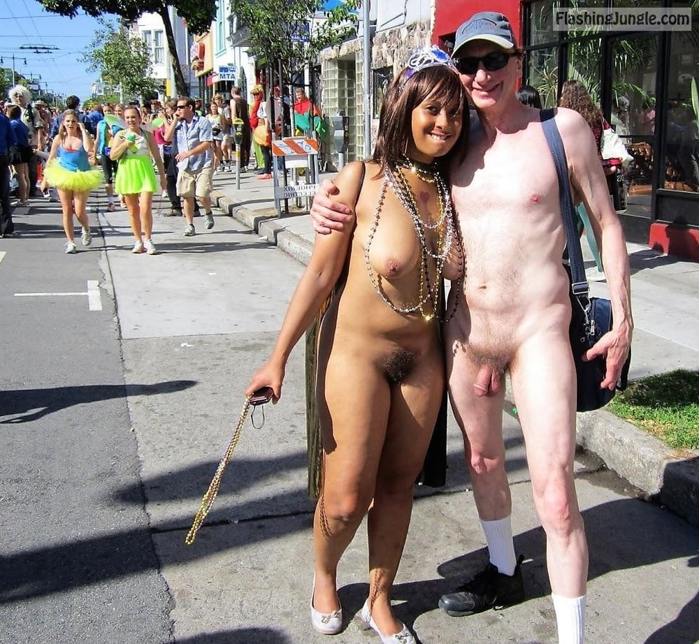 Real Nudity Public Nudity Pics