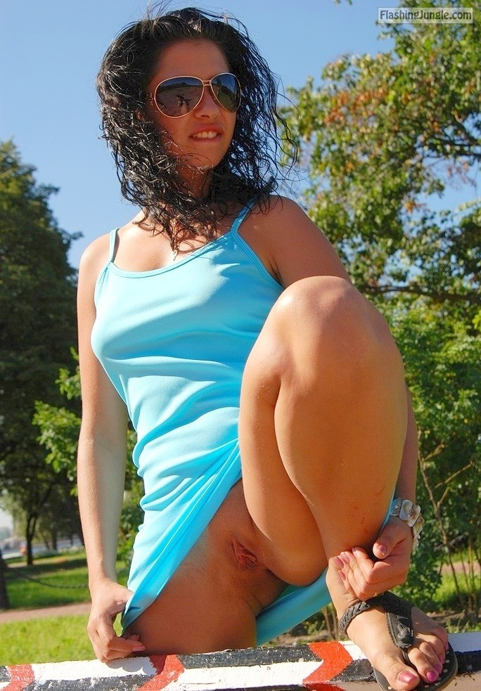 tumblr p049dyBd4e1v70ibyo2 1280 upskirt no panties bitch