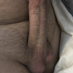 Hard hairy cock share