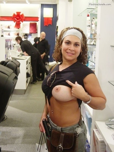 tumblr n8r4i2kLbq1st1fl9o1 500 public flashing boobs flash