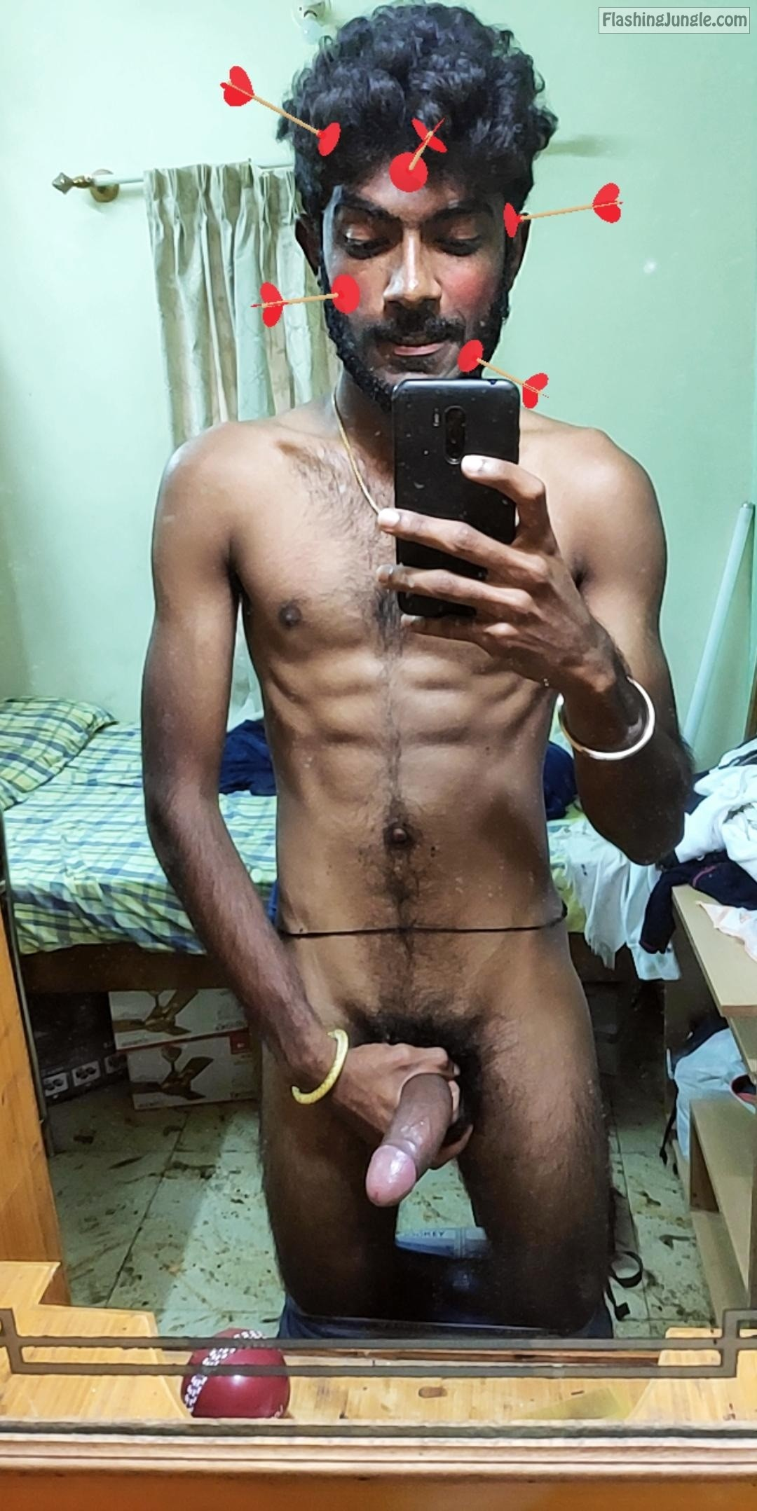 Real Nudity Dick Flash Pics