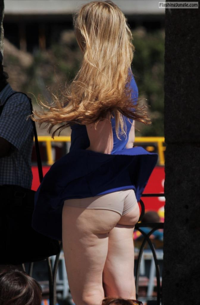 Big tits news blog