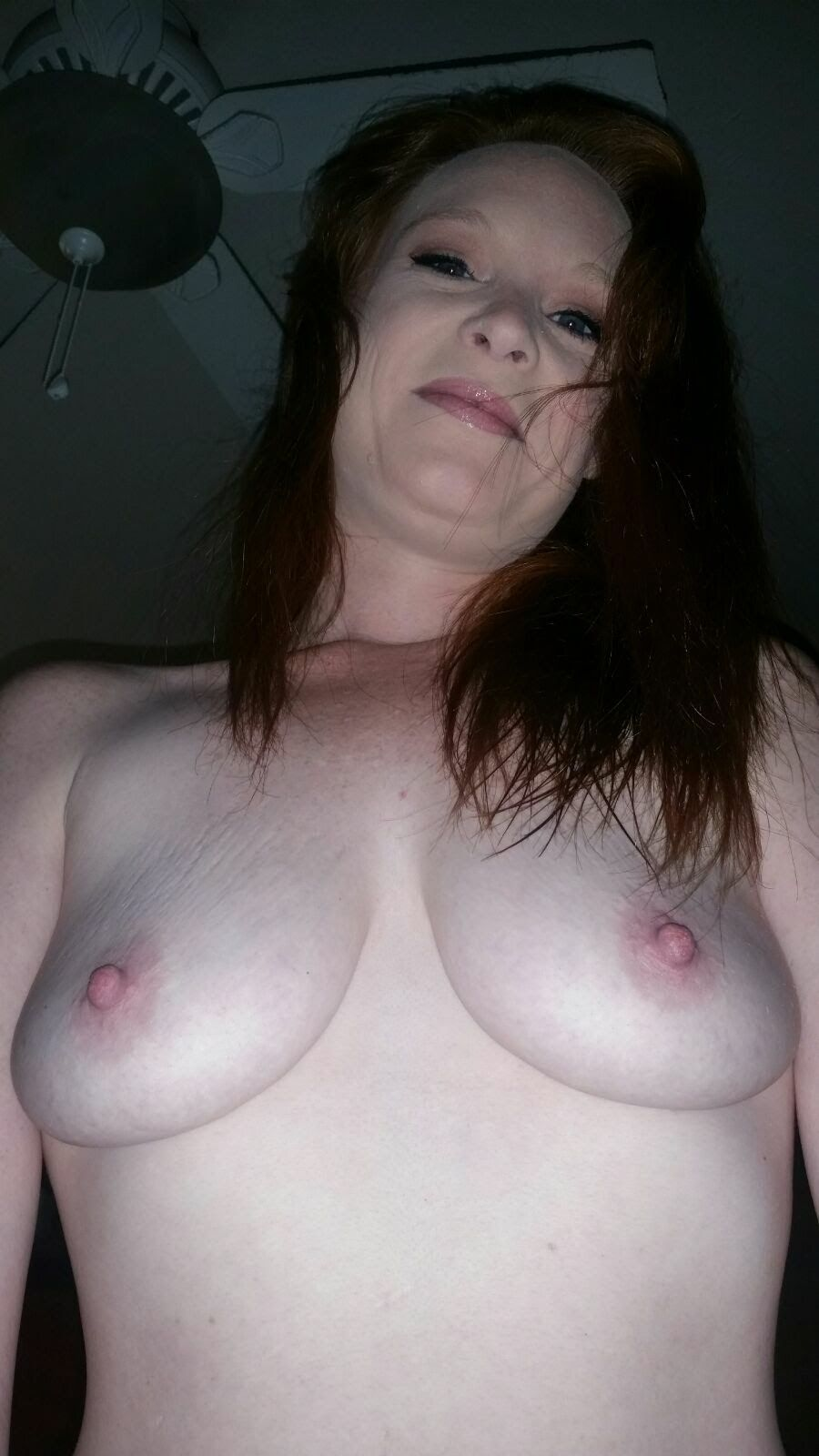 Just Me Topless Feeling Hot real nudity mature boobs flash