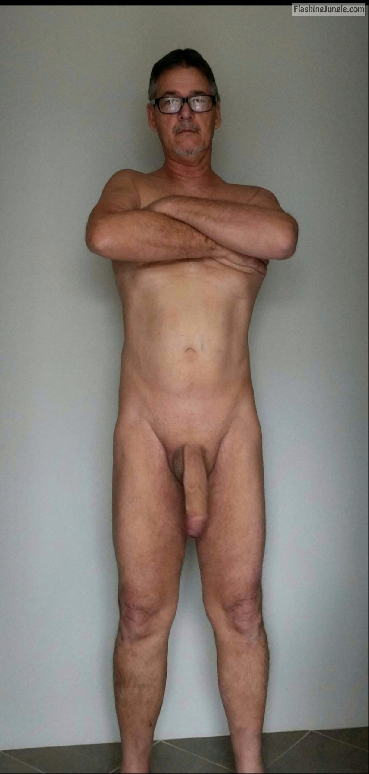 Mature Monster Cock True <strong>Nudist</strong> 4