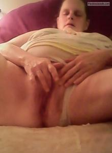 Mature slutwife horny as hell real nudity