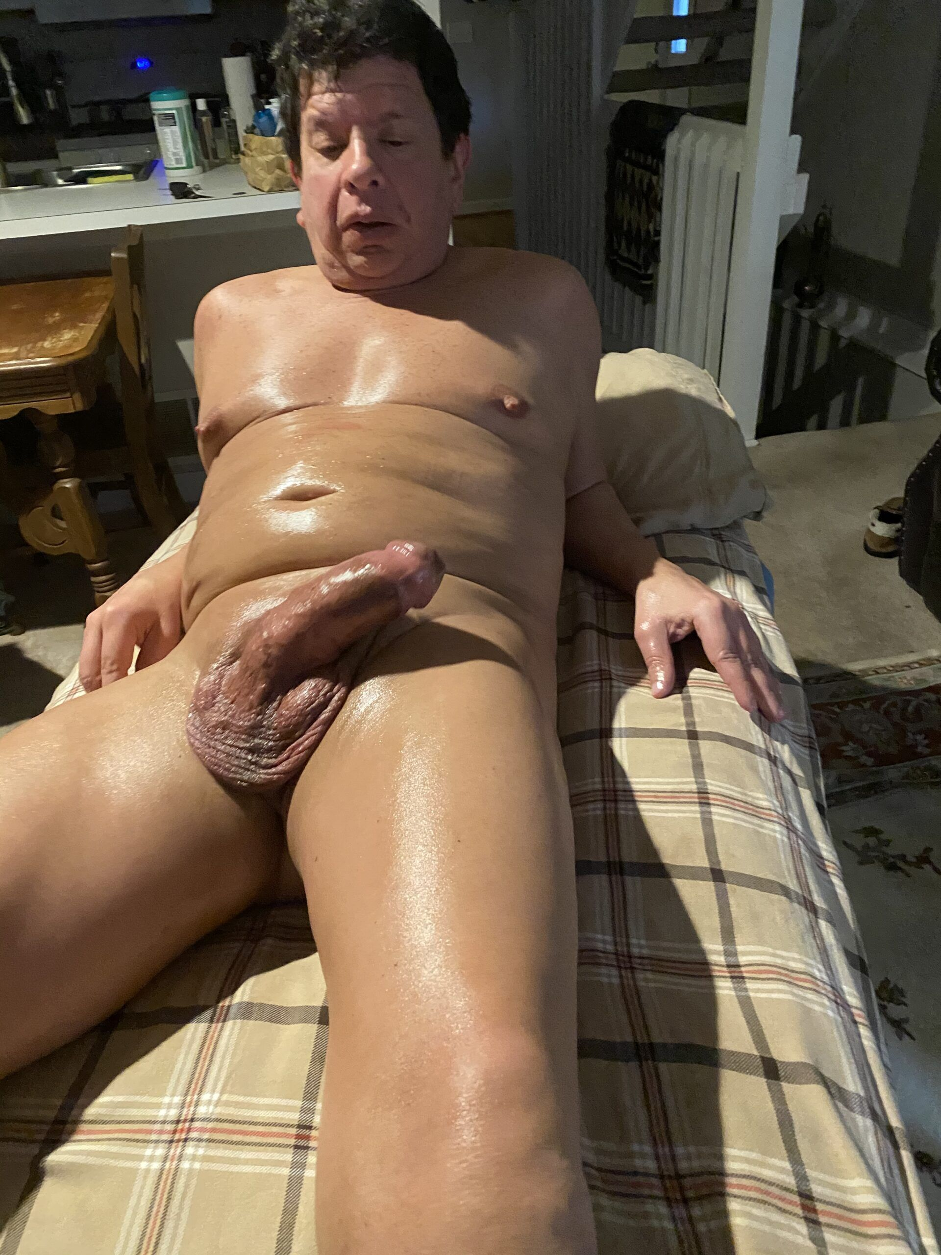 Massage day real nudity dick flash