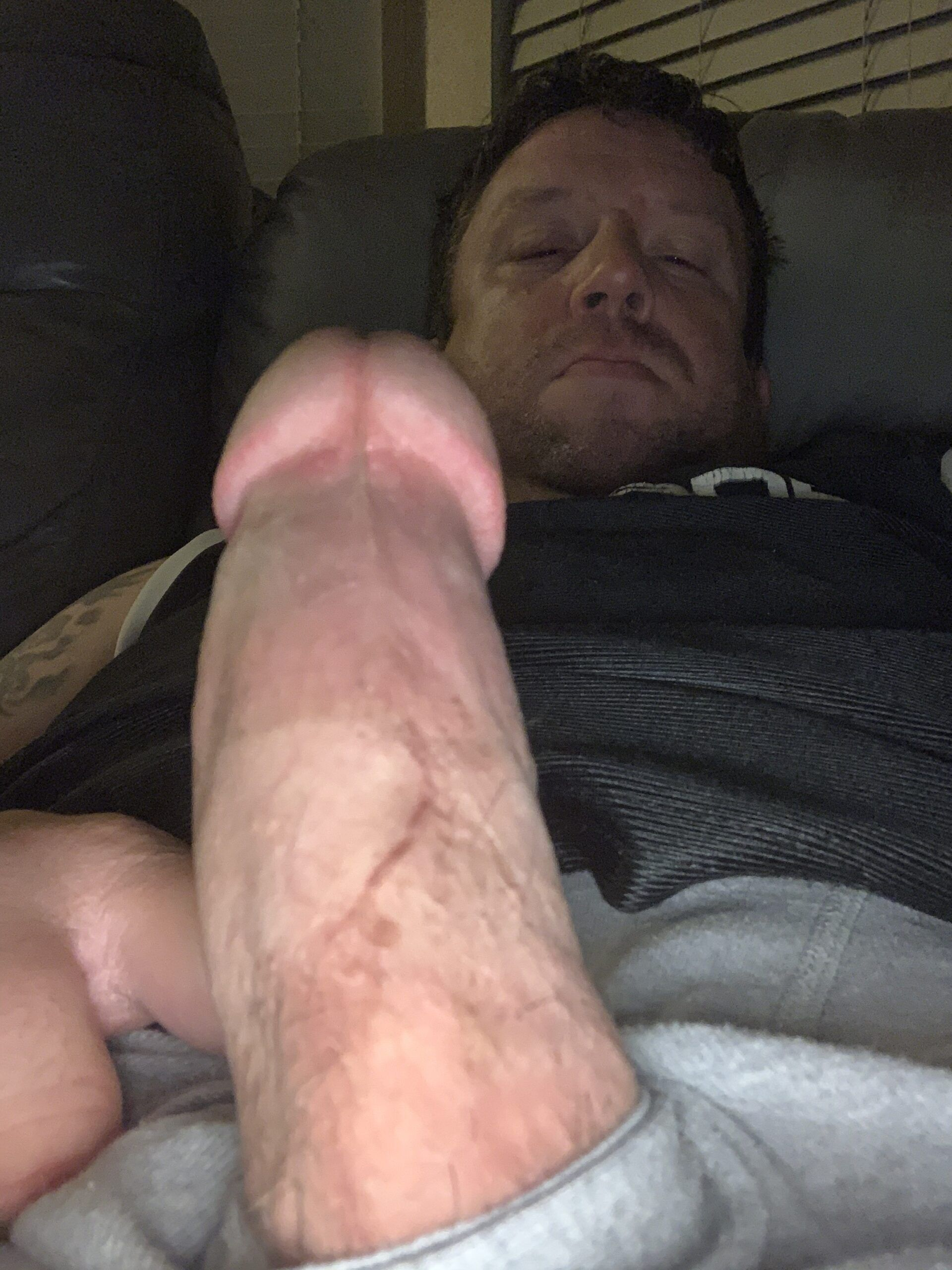 Flashing My hard throbbing cock! real nudity dick flash