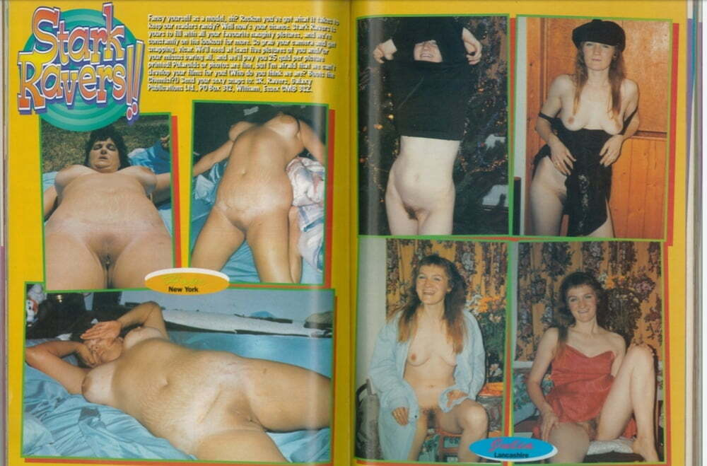 Sex Stories Real Amateurs MILF Flashing Pics - Terry Webb's early adventures with pornography
