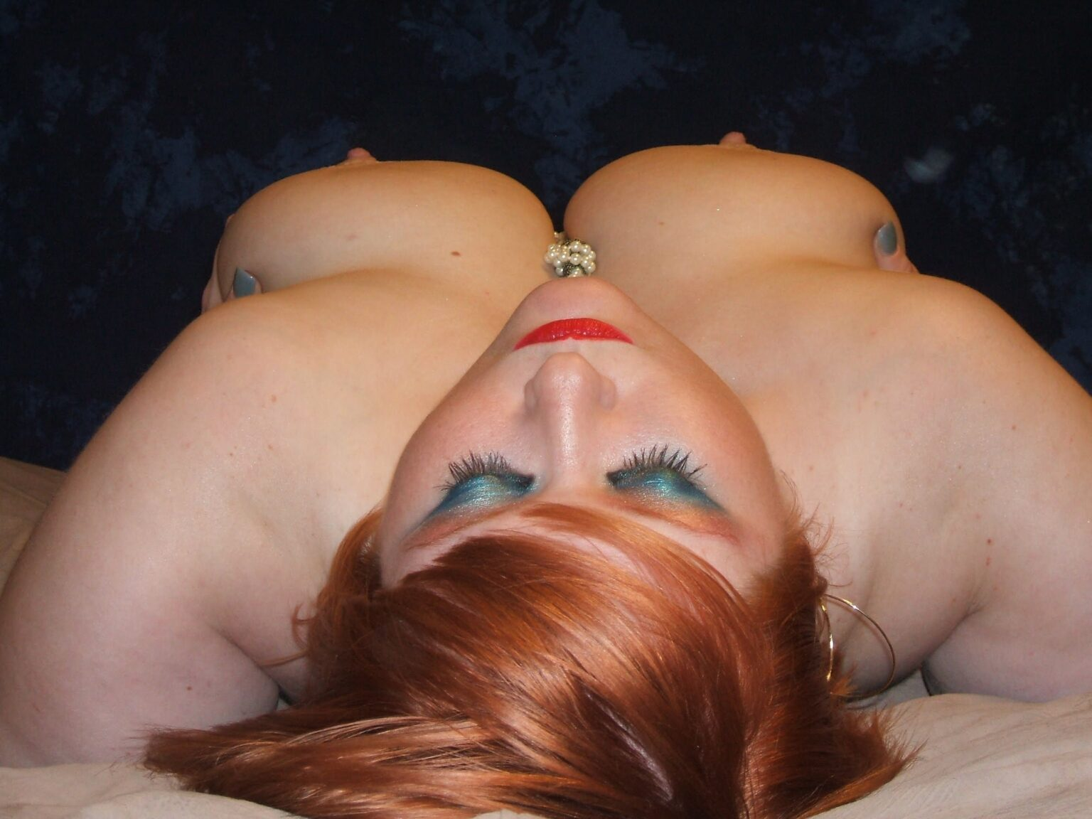 Amateur redhead tumblr