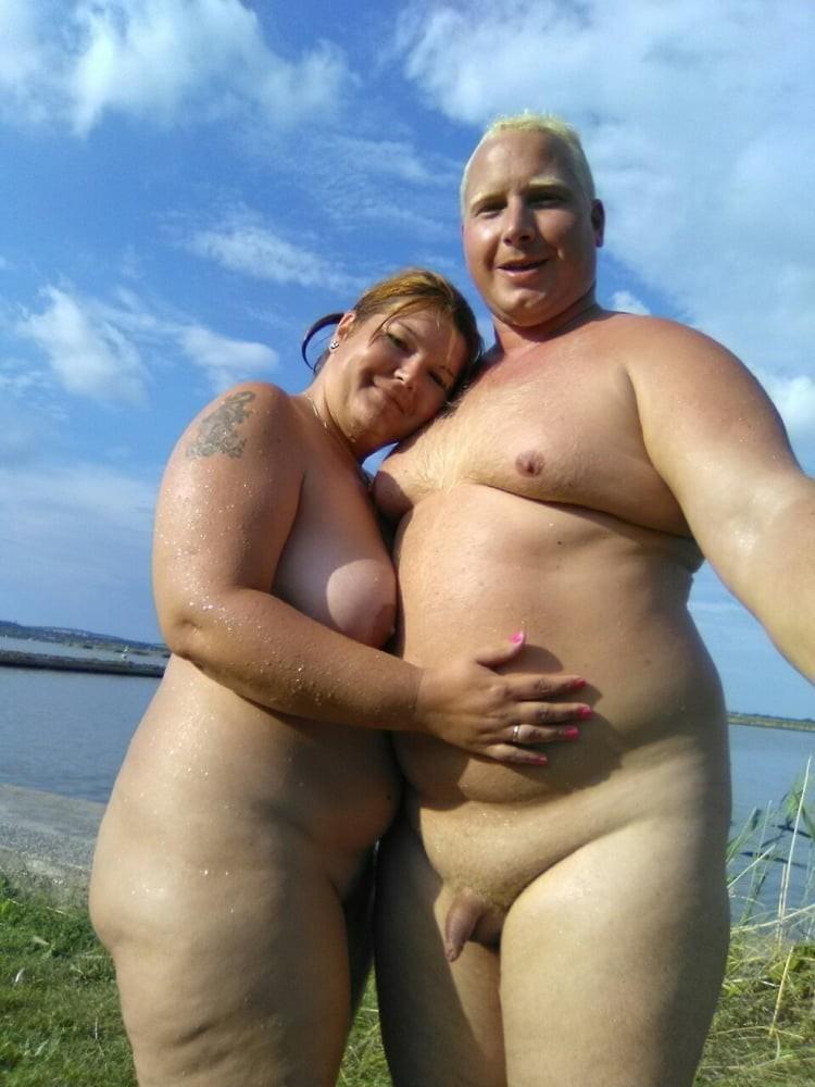 In public nudes Nude in
